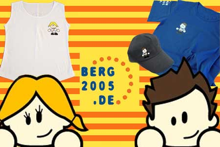 www.berg2005.de - Das Berg-Portal