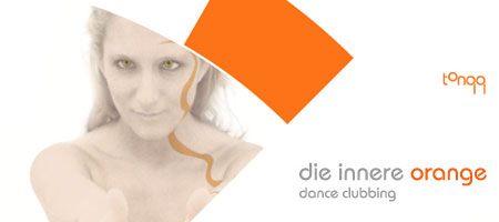 die innere orange