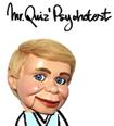 Mr. Quiz' Psychotest - MädchenJunge