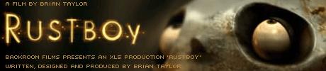 Rustboy Titel