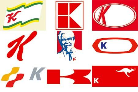 Typo-Album: K