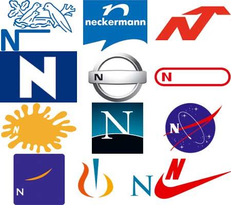 Typo-Album: N