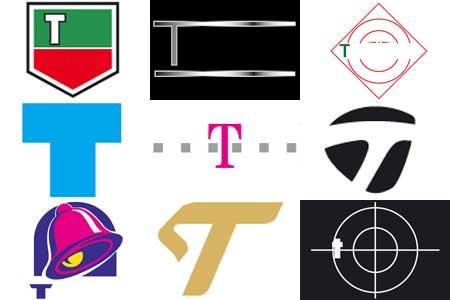 Typo-Album: T