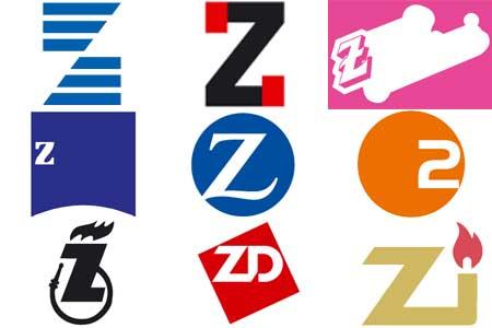 Typo-Album: Z