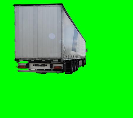 Truck Links