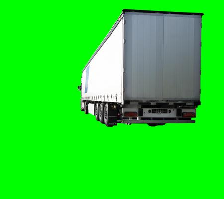 Truck Rechts