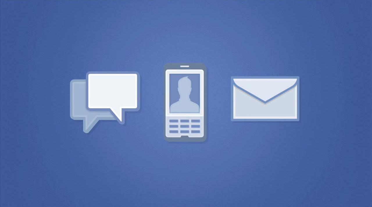 Facebook Messages – Fluch und Segen zugleich